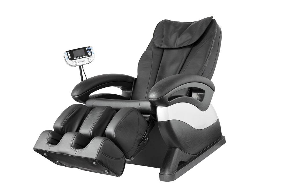 Top 5 Best Massage Chairs 2019 Massage Chair Reviews